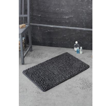 Коврик Karna Trendy (темно-серый) 50x80