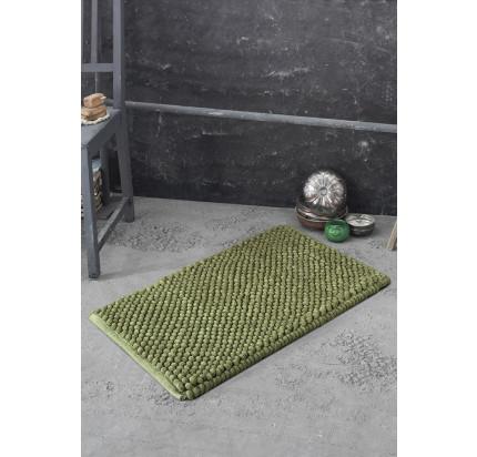 Коврик Karna Trendy (зеленый) 50x80