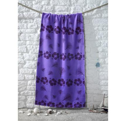 Пляжное полотенце Karna Adrian V1 75x150