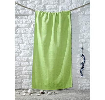 Пляжное полотенце Karna Adrian V2 75x150