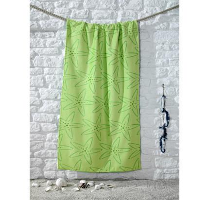 Пляжное полотенце Karna Adrian V4 75x150