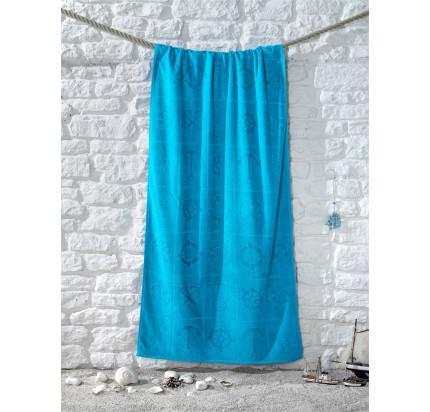 Пляжное полотенце Karna Adrian V5 75x150