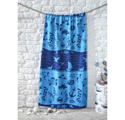 Пляжное полотенце Karna Adrian V9 75x150