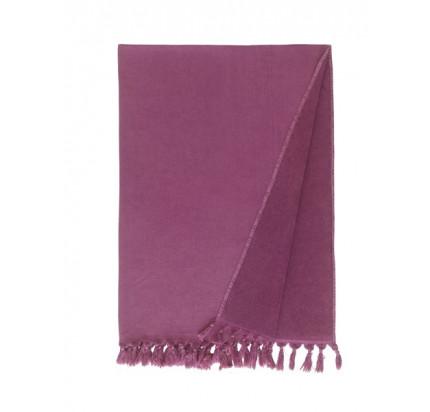 Полотенце Buldan's Gaia (фиолетовый) 90x170