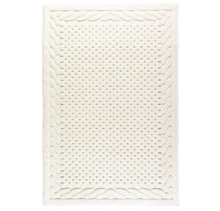 Набор ковриков Gelin Home Erguvan (2 предмета) кремовый