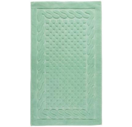 Набор ковриков Gelin Home Erguvan (2 предмета) зеленый