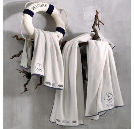 Полотенце Tivolyo Ancora 3 предмета