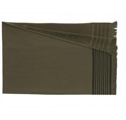 Полотенце Buldan's Ibiza (хаки) 90x160
