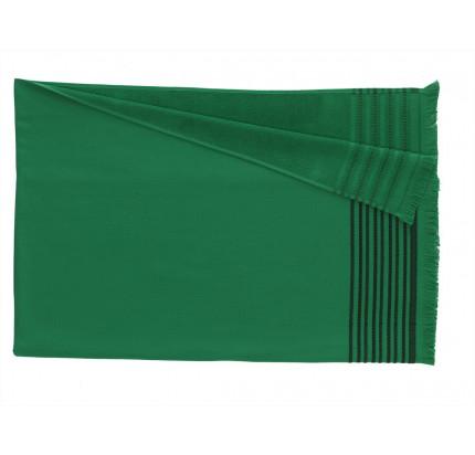 Полотенце Buldan's Ibiza (зеленое) 90x160