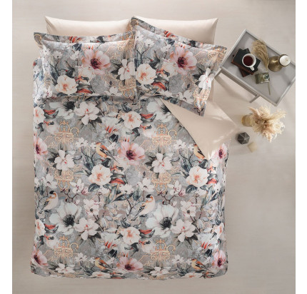 Постельное белье Tivolyo Home Marigold