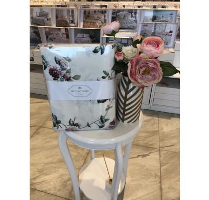 Tivolyo Home Roseland вафельное покрывало 220x240