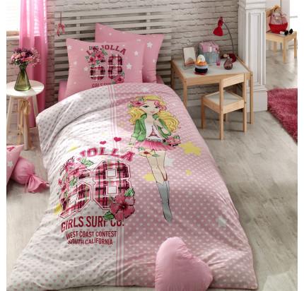 Детское постельное белье Istanbul IY-04