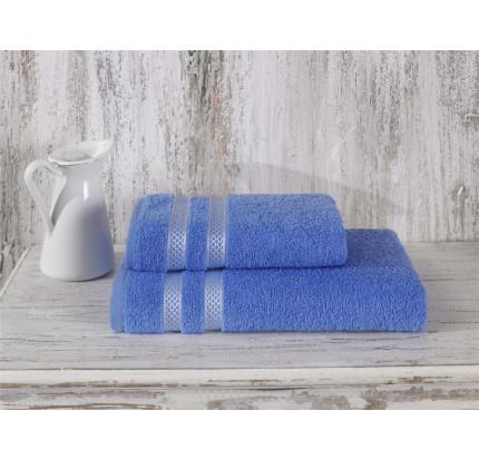 Полотенце Karna Petek (голубое)