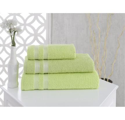 Полотенце Karna Petek (зеленое)