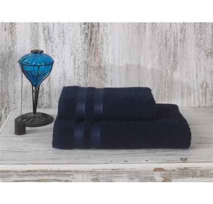 Полотенце Karna Petek (синее)