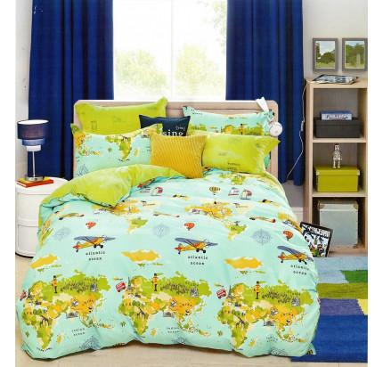 Karna Troy детское постельное белье