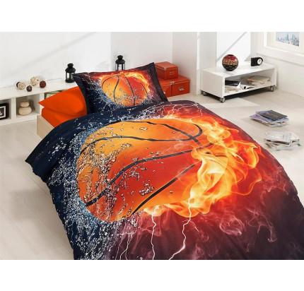 Детское постельное белье Karven 3D Basketball