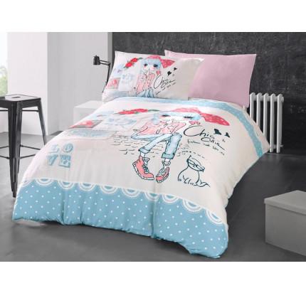 Детское постельное белье Karven Clarice