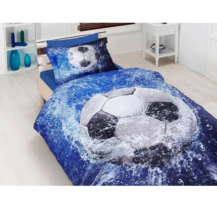 Детское постельное белье Karven 3D Football