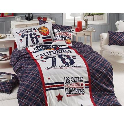 Детское постельное белье Karven Allstar