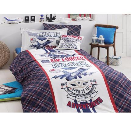 Детское постельное белье Karven Aviator