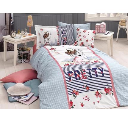 Детское постельное белье Karven Pretty