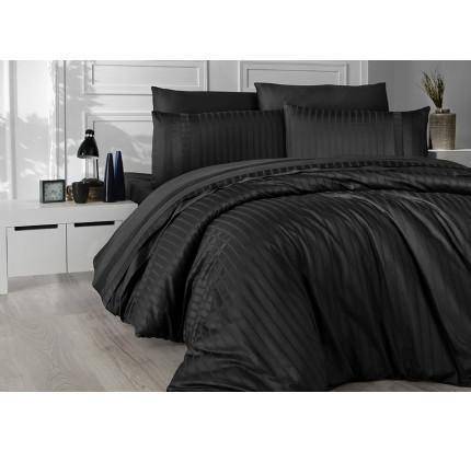 Постельное белье Karven New Trend Siyah евро