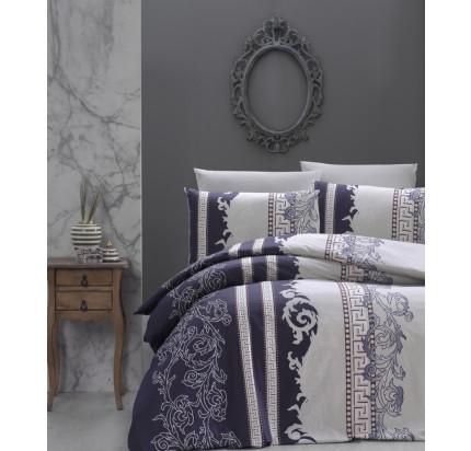 Постельное белье Karven Wals indigo