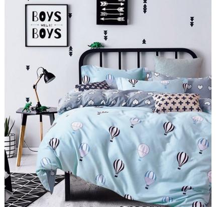 Детское постельное белье Valtery DS-45