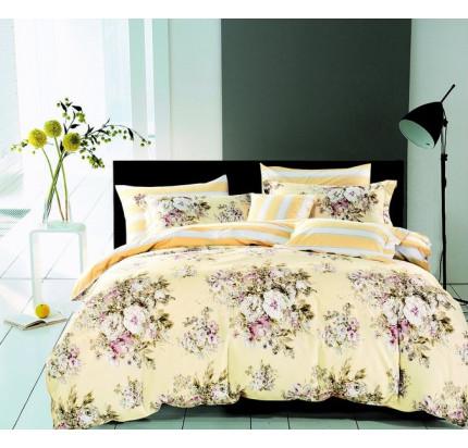 3e12cde47384 Желтое постельное белье в интернет-магазине Jofrua.ru