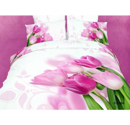 Постельное белье Famille RS-86 Тюльпаны
