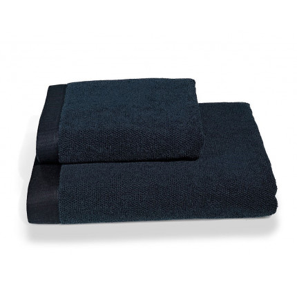 Полотенце Soft Cotton Lord (темно-синее)