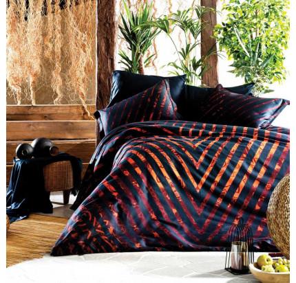 Постельное белье Zebra Casa Lunar евро
