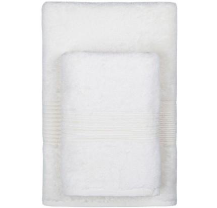 Полотенце TAC Maison Bambu (кремовое)
