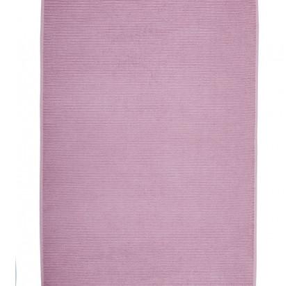 Полотенце для ног TAC Maison Bambu (сиреневое) 50x70