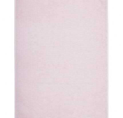 Полотенце для ног TAC Maison Bambu (розовое) 50x70