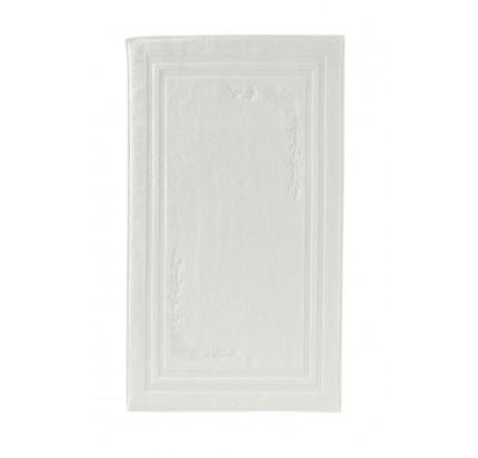 Полотенце-коврик для ног Soft Cotton Melis (кремовый) 50x90