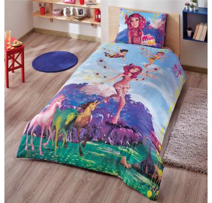 Детское постельное белье TAC Mia and Me Fairy