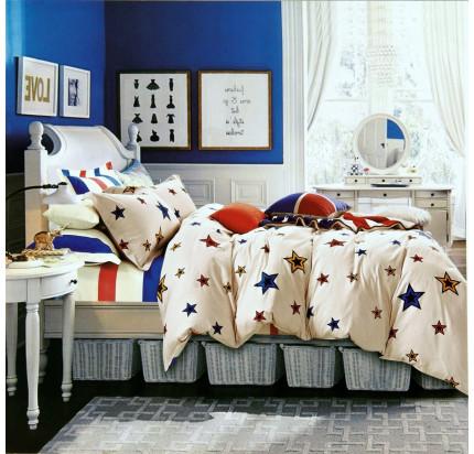 Детское постельное белье Modalin Rigged