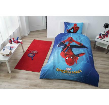 Детское постельное белье TAC Spiderman Homecoming