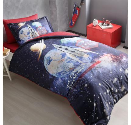 Постельное белье Tivolyo Mars 1.5-спальное