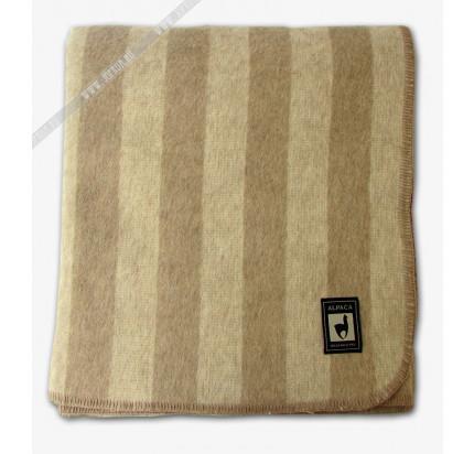 Одеяло из альпаки INCALPACA OA-1