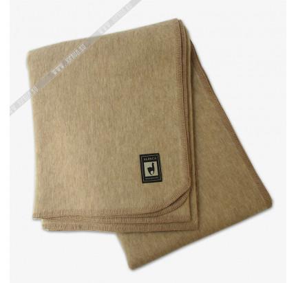 Одеяло из альпаки INCALPACA OA-4