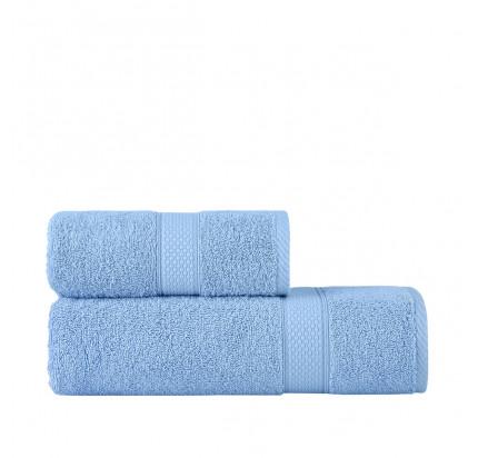 Полотенце Arya Miranda Soft (светло-голубое)