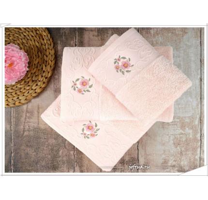 Полотенце Irya Loya (розовое)