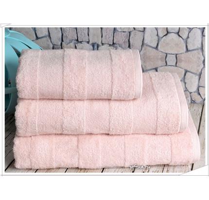 Полотенце Irya Nova (светло-розовое)
