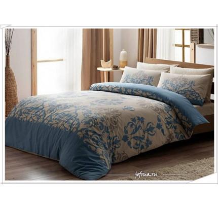 Постельное белье TAC Sambre (голубое)
