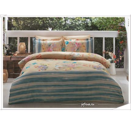 Постельное белье Tivolyo Home Magnolia
