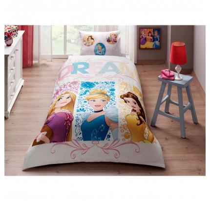 Детское постельное белье TAC Princess Dream