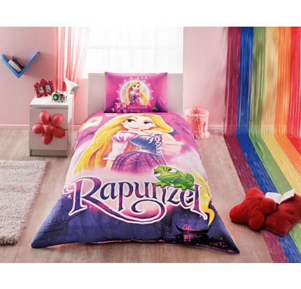 Детское постельное белье TAC Disney Rapunzel